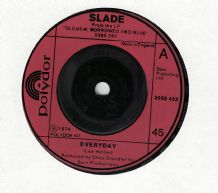 Slade - Everyday c/w Good Time Gals